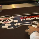 WSOP Europe – Main Event Day 1A