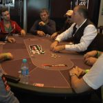 WSOP Europe – Main Event Day 2