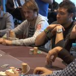 WSOP Europe – Main Event Day 3