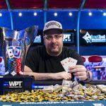 World Poker Tour bestbet Jacksonville Fall Poker Scramble: Jared Jaffee is Triumphant