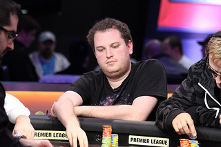PartyPoker Premier League VII: Scott Seiver Wins The Final Heat and Jason Koon Takes the First Play Off Match