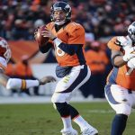 Sportsbooks post another winning week in the NFL