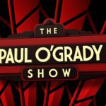 32Red Sign Sponsorship Deals With the Paul O'Grady Show and I'm a Celebrity Get Me Out of Here!
