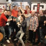Kevin Allen is the GUKPT Grand Final Champion