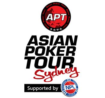 Asian poker tour india