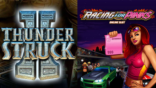 All Slots Casino Rolls out Two Great New Games for November