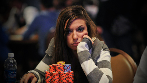 Amanda Musumeci Talking Females in Poker and The Return of Online Poker to New Jersey