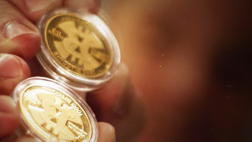 The allure of attending Bitcoin Expo 2014