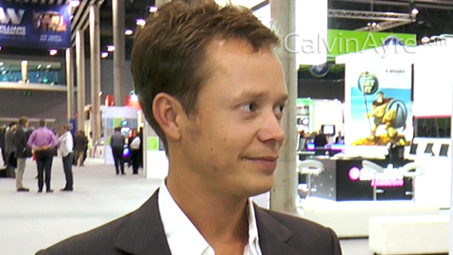 Brock Pierce on Bitcoin's Potential