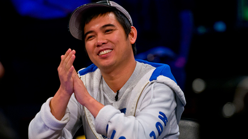 WPT Bestbet Jacksonville Fall Poker Scramble: Cong Pham Leads the Final 26 Players