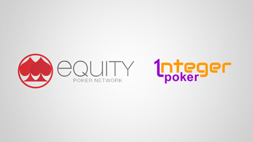 Equity Poker Network Welcomes IntegerPoker to the Family