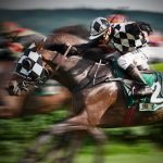 Mongolia proposing to legalize horse racing