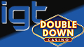 """DoubleDown Casino revenue growing """"at an incredible pace"""" for IGT"""