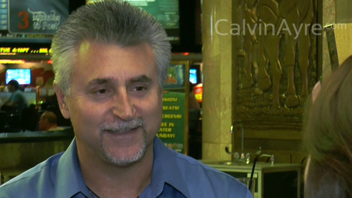 Kenny White on the Impact of Sports Betting