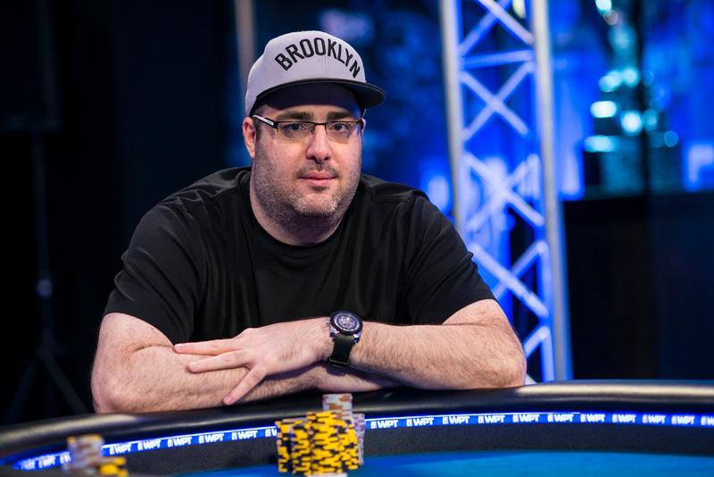World Poker Tour bestbet Jacksonville Fall Poker Scramble: Jared Jaffee Leads The Final Table