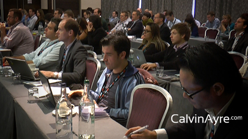 Mobile and Tablet Gambling Summit 2013 Day 2 Recap