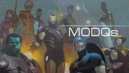 MODQs - Marvel Slots, Do They Matter?