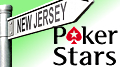 PokerStars fails to make latest New Jersey online gambling approval list