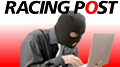 "Racing Post site hackers nab data on ""hundreds of thousands"" of users"