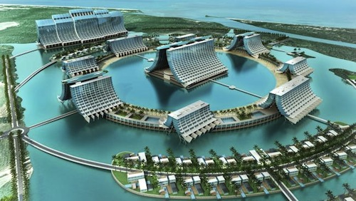 Aquis gets green light to buy Queensland property for mega resort and casino