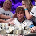 2013 WSOP Main Event: Ryan Riess 2013 WSOP Champion