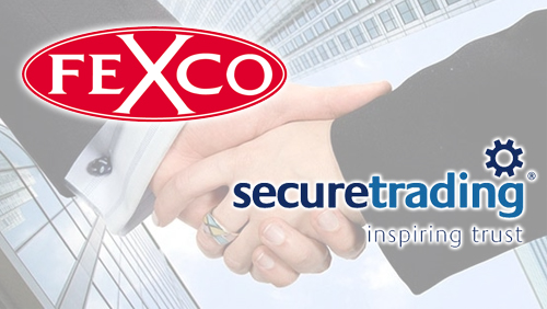 SecureTrading converts to FEXCO