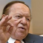 Sheldon Adelson Takes The Offensive Against Online Gambling