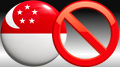 Singapore to introduce laws banning online gambling