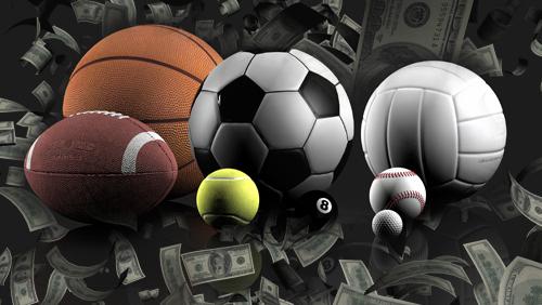 Sports' Gambling Popular Among Poker Pros