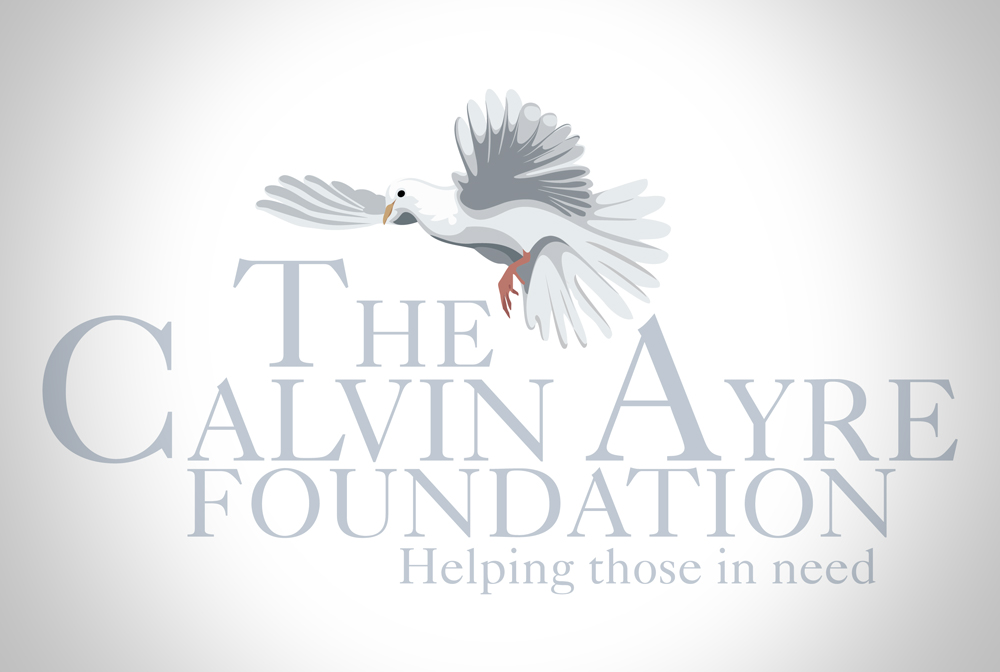 The Calvin Ayre Foundation to Match Haiyan Donations