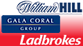 Hills consolidates, Gala Coral stumbles and Ladbrokes not quite dead yet