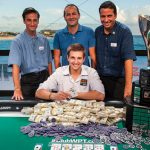 World Poker Tour Caribbean: Tony Dunst Keeps It In The Family