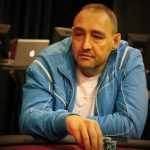 World Poker Tour Emperors Palace Poker Classic: Nahum Lum Leads Day 1A