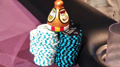 poker tournaments at casino lac leamy