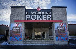 World Poker Tour Montreal: Sylvain Siebert Leads Day 1C