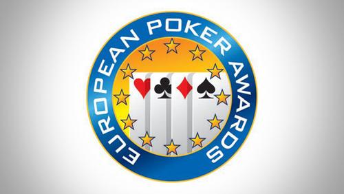 2013 European Poker Awards Short Lists Announced