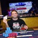 Damon Shulenberger wins longest poker tournament in history