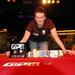 Life Outside of Poker: Stuart Rutter The Listener