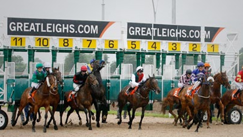 Betfred Create a JV to Purchase Great Leighs Racecourse