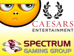 caesars-spectrum-gaming-group