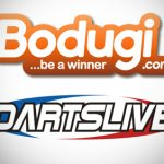 DARTSLIVE partners with Bodugi for world exclusive soft tip darts betting
