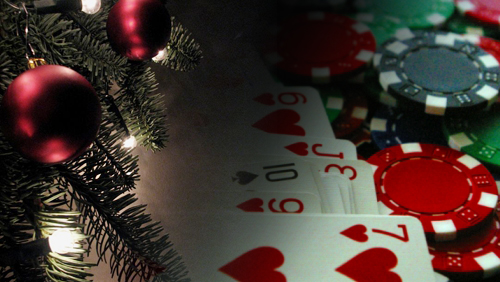 Dealers Choice: A Poker Christmas Wish List