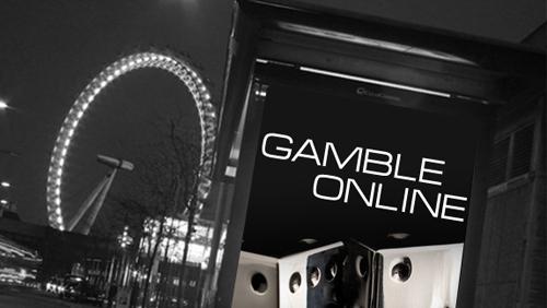 Online gambling advertisements