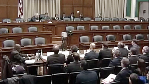 """Recap of House Energy & Commerce Subcommittee Hearing on """"The State of Online Gaming"""""""