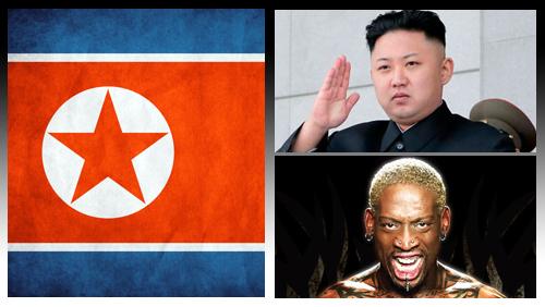 North Korean Leader Purges Uncle After Gambling Allegations