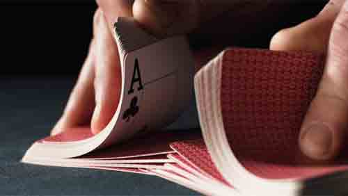 New Jersey fines Showboat casino for unshuffled cards fiasco