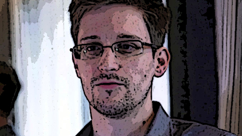 The Red Wire: Snowden's Wake