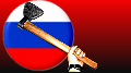 Russia drops the axe with massive blacklist of online gambling sites