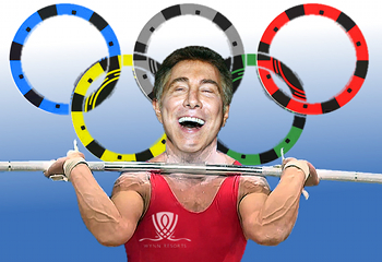 Steve Wynn goes for the gold in Tokyo (or Osaka)