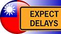 Taiwan delays casino legislation debate as Matsu residents rally for survival